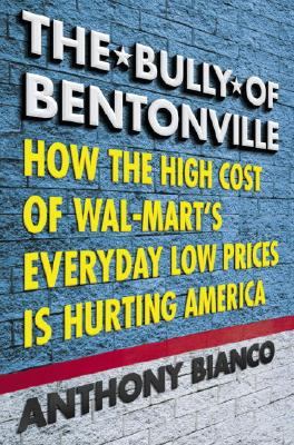 Image for The Bully of Bentonville