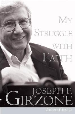 Image for MY STRUGGLE WITH FAITH