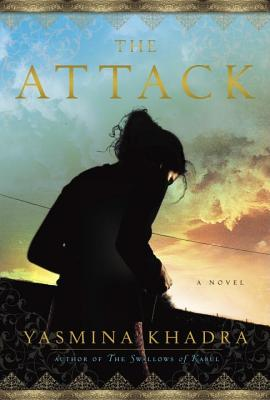 Image for The Attack