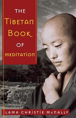 Image for TIBETAN BOOK OF MEDITATION