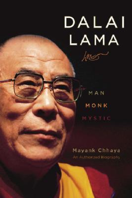 Image for Dalai Lama: Man, Monk, Mystic
