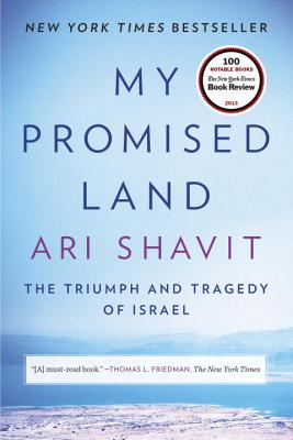 Image for My Promised Land: The Triumph and Tragedy of Israel