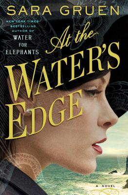 Image for At the Water's edge A Novel