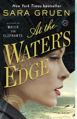 Image for At the Water's Edge: A Novel