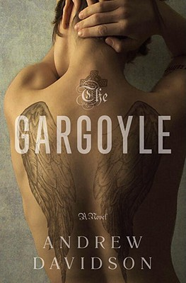 Image for GARGOYLE A NOVEL