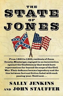 The State of Jones, Jenkins, Sally; Stauffer, John