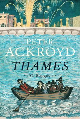 Image for Thames the Biography