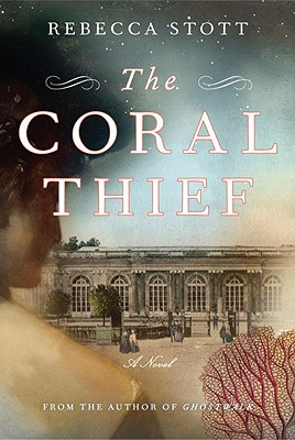 Image for The Coral Thief: A Novel