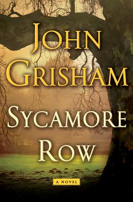 Image for Sycamore Row  **SIGNED & DATED 1st Edition /1st Printing**