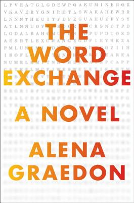 Image for The Word Exchange A Novel