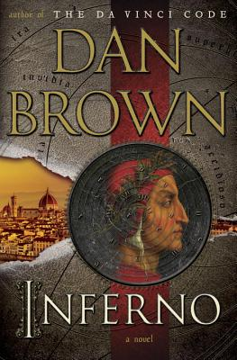 Image for Inferno: A Novel   **SIGNED 1st Edition /1st Printing**