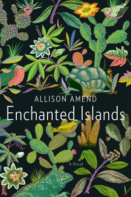 Image for Enchanted Islands A Novel