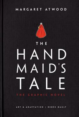 Image for Handmaid's Tale (Graphic Novel)