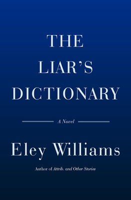 Image for LIAR'S DICTIONARY