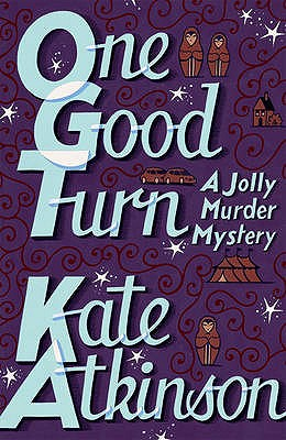 Image for One Good Turn A Jolly Murder Mystery