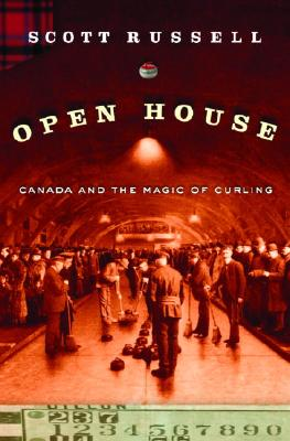 Image for Open House - Canada And The Magic Of Curling