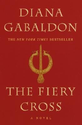 Image for The Fiery Cross (#5 Outlander Series)