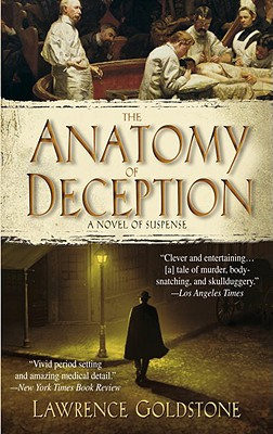 Image for The Anatomy Of Deception