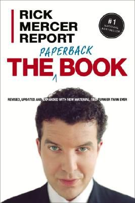 Image for Rick Mercer Report: The Paperback Book