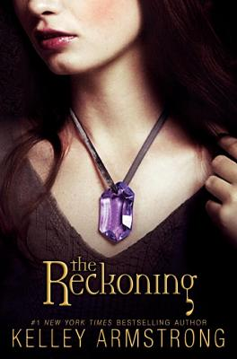 Image for The Reckoning (Darkest Powers, Book 3)