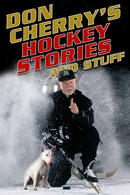 Image for Don Cherry's Hockey Stories And Stuff