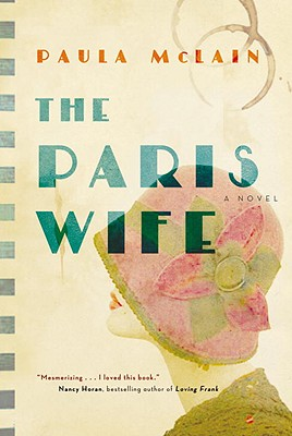 Image for The Paris Wife  (Heather's Pick)