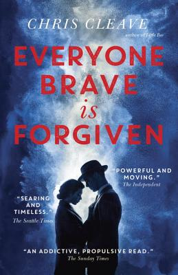 Image for Everyone Brave Is Forgiven