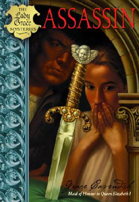 Image for Assassin (The Grace Mysteries)