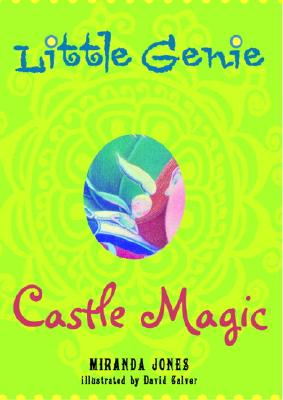 Image for Castle Magic (Little Genie)