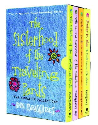 Image for The Sisterhood of the Traveling Pants: The Complete Collection