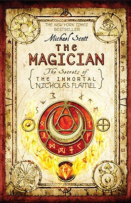 Image for The Magician (The Secrets of the Immortal Nicholas Flamel)