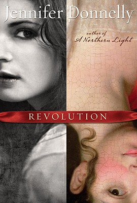 Revolution, Donnelly, Jennifer