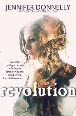 """Revolution, """"Donnelly, Jennifer"""""""