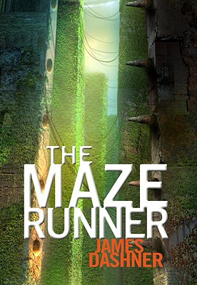 Image for The Maze Runner (Maze Runner, Book One)  **SIGNED**