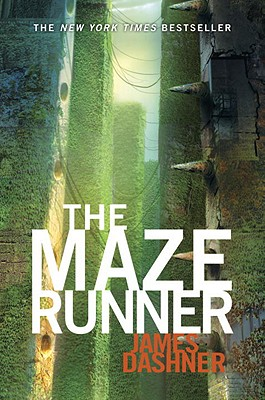 The Maze Runner, James Dashner