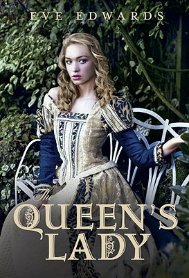 Image for The Queen's Lady (The Lacey Chronicles, No. 2)