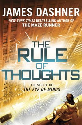 Image for The Rule of Thoughts (Mortality Doctrine Series, Book Two)  **SIGNED + Photo**