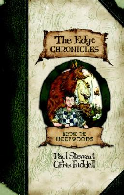 Image for Edge Chronicles 1: Beyond the Deepwoods (The Edge Chronicles)