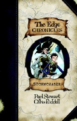 Image for Stormchaser (The Edge Chronicles, No. 2)