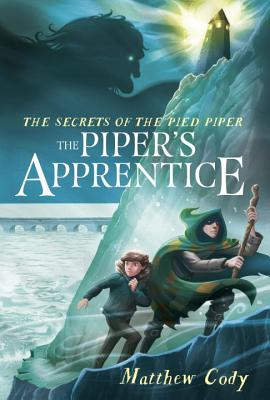 Image for The Secrets of the Pied Piper 3: The Piper's Apprentice
