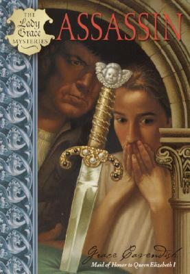 Assassin (The Grace Mysteries), Cavendish, Lady Grace