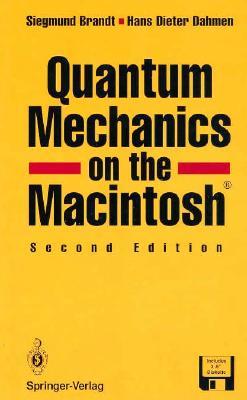 Image for Quantum Mechanics on the Macintosh®