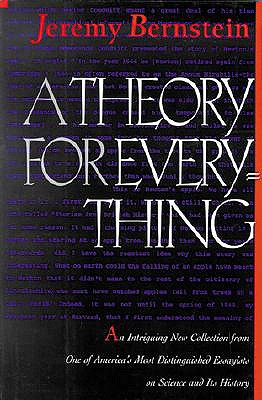 Image for A Theory for Everything (Texts and Monographs in Physics)