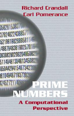 Image for Prime Numbers: A Computational Perspective