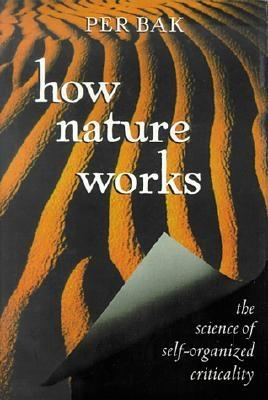 Image for How Nature Works: The Science of Self-organized Criticality