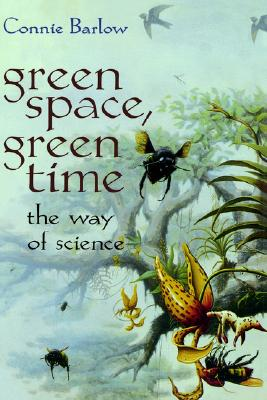 Image for Green Space, Green Time: The Way of Science