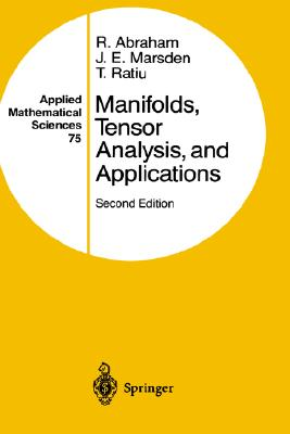 Image for Manifolds, Tensor Analysis, And Applications