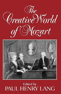 Image for The Creative World of Mozart