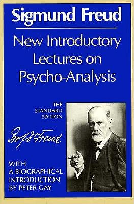 Image for New Introductory Lectures on Psychoanalysis