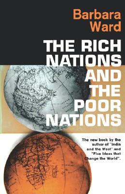 Image for Rich Nations and Poor Nations
